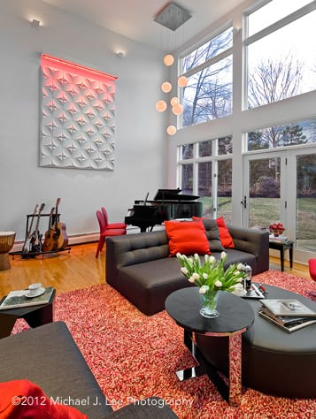 Light Positive is an award-winning professional lighting design firm specializing in integrated lighting solutions for architectural interiors landscapes ... & home - Light Positive